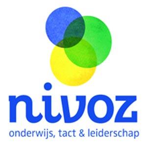 nivoz logo grootdeze